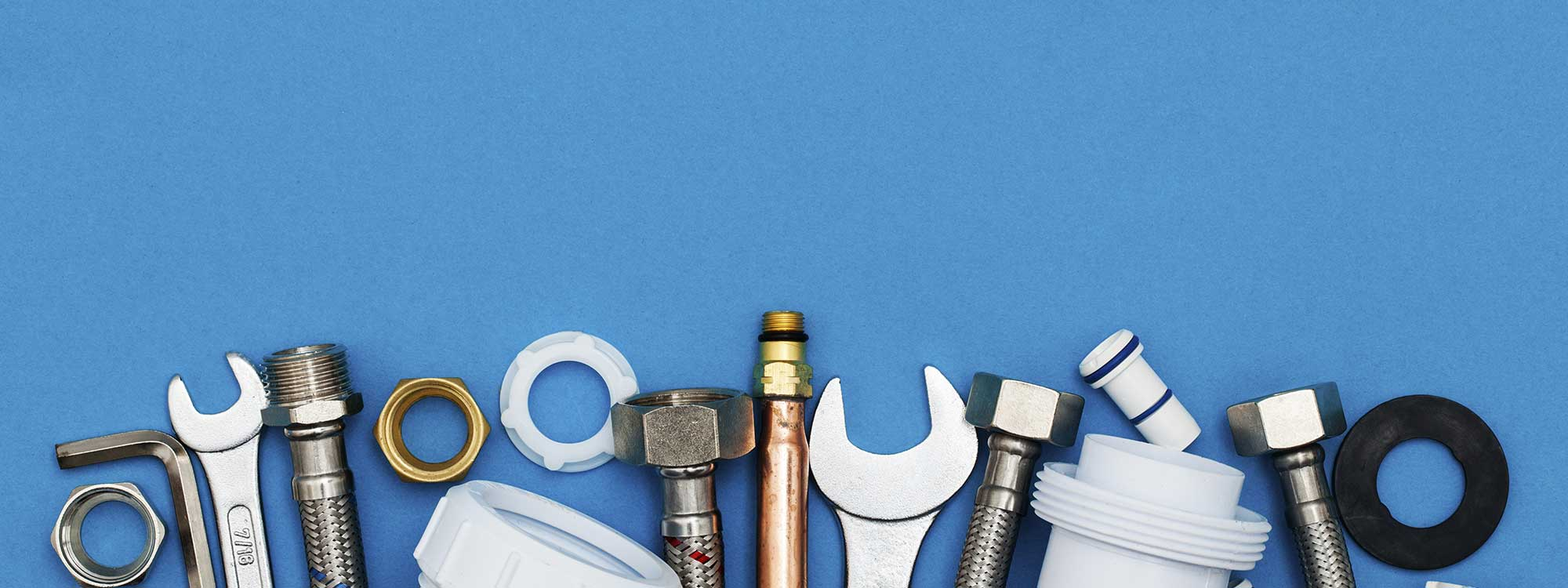 Plumbing, Air Conditioning & Heating Services in Leamington ON | DH&C Mechanical